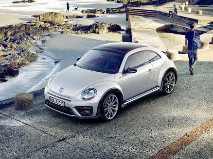 Volkswagen Beetle 1.2 Tsi Manía 105