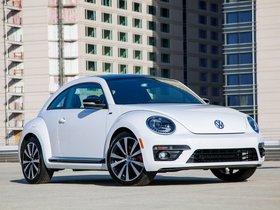 Ver foto 5 de Volkswagen Beetle R-Line USA 2012