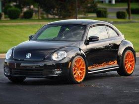 Ver foto 5 de Volkswagen VWvortex Beetle RS 2011