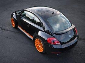 Ver foto 3 de Volkswagen VWvortex Beetle RS 2011