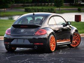 Ver foto 2 de Volkswagen VWvortex Beetle RS 2011
