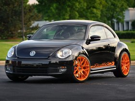 Fotos de Volkswagen VWvortex Beetle RS 2011