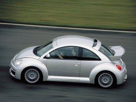 Ver foto 6 de Volkswagen Beetle RSI 2001
