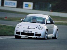 Ver foto 5 de Volkswagen Beetle RSI 2001