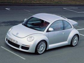 Ver foto 4 de Volkswagen Beetle RSI 2001