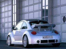 Ver foto 2 de Volkswagen Beetle RSI 2001