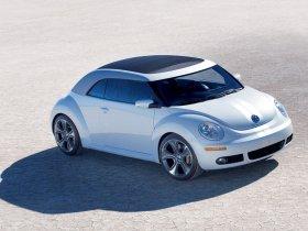 Ver foto 3 de Volkswagen Beetle Ragster Concept 2005