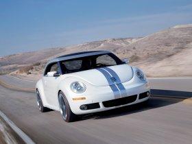 Fotos de Volkswagen Beetle Ragster Concept 2005