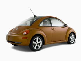 Ver foto 2 de Volkswagen Beetle Red Rock Edition 2010