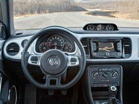 Ver foto 5 de Volkswagen Beetle TDi 2012