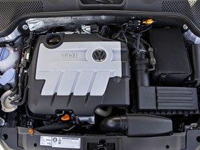Ver foto 4 de Volkswagen Beetle TDi 2012