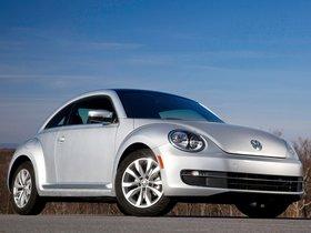 Ver foto 3 de Volkswagen Beetle TDi 2012