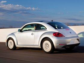 Ver foto 2 de Volkswagen Beetle TDi 2012
