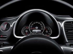 Ver foto 5 de Volkswagen Beetle Turbo 2011