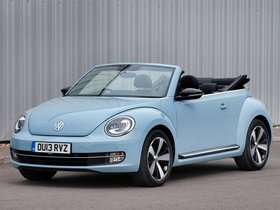 Fotos de Volkswagen Beetle UK 2013