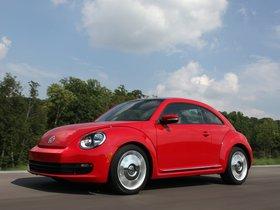 Ver foto 7 de Volkswagen Beetle USA 2011