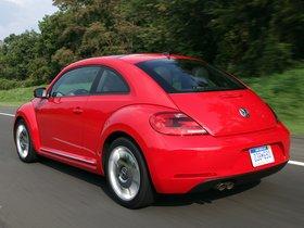 Ver foto 6 de Volkswagen Beetle USA 2011
