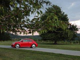 Ver foto 3 de Volkswagen Beetle USA 2011
