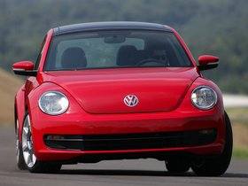 Ver foto 2 de Volkswagen Beetle USA 2011