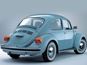 Ver foto 4 de Volkswagen Beetle Ultima Edition Type1 2003