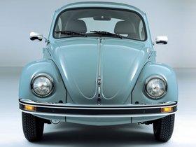 Ver foto 3 de Volkswagen Beetle Ultima Edition Type1 2003