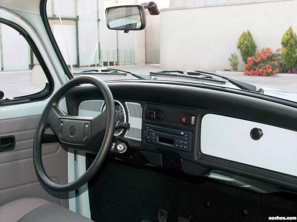Foto 4 de Volkswagen Beetle Ultima Edition Type1 2003