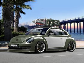 Fotos de Volkswagen Beetle by European Car Magazine 2012