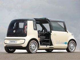Ver foto 5 de Volkswagen Berlin Taxi Concept 2010