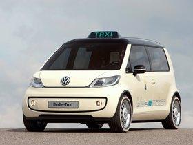 Ver foto 4 de Volkswagen Berlin Taxi Concept 2010