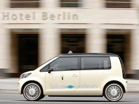 Ver foto 3 de Volkswagen Berlin Taxi Concept 2010