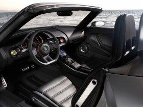 Ver foto 31 de Volkswagen BlueSport Concept 2009