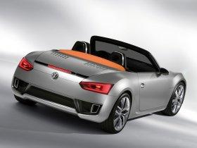 Ver foto 22 de Volkswagen BlueSport Concept 2009