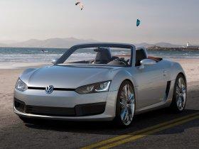 Ver foto 20 de Volkswagen BlueSport Concept 2009