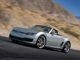 Ver foto 19 de Volkswagen BlueSport Concept 2009