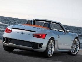 Ver foto 18 de Volkswagen BlueSport Concept 2009