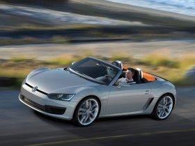 Ver foto 17 de Volkswagen BlueSport Concept 2009