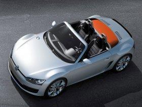 Ver foto 15 de Volkswagen BlueSport Concept 2009
