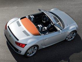 Ver foto 14 de Volkswagen BlueSport Concept 2009