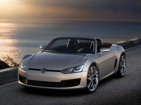 Ver foto 13 de Volkswagen BlueSport Concept 2009