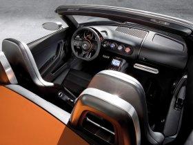 Ver foto 30 de Volkswagen BlueSport Concept 2009