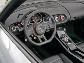 Ver foto 12 de Volkswagen BlueSport Concept 2009