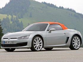 Ver foto 11 de Volkswagen BlueSport Concept 2009