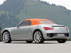 Ver foto 10 de Volkswagen BlueSport Concept 2009