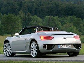 Ver foto 8 de Volkswagen BlueSport Concept 2009