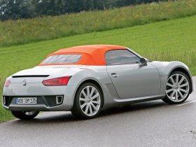 Ver foto 7 de Volkswagen BlueSport Concept 2009