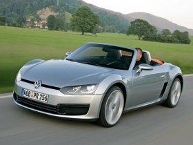 Ver foto 5 de Volkswagen BlueSport Concept 2009