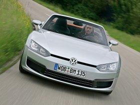 Ver foto 4 de Volkswagen BlueSport Concept 2009