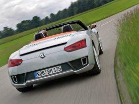 Ver foto 3 de Volkswagen BlueSport Concept 2009