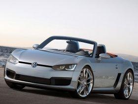 Ver foto 29 de Volkswagen BlueSport Concept 2009