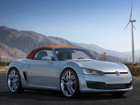 Ver foto 28 de Volkswagen BlueSport Concept 2009